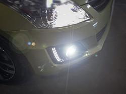 FR-17 LED FOG H11 WHITE