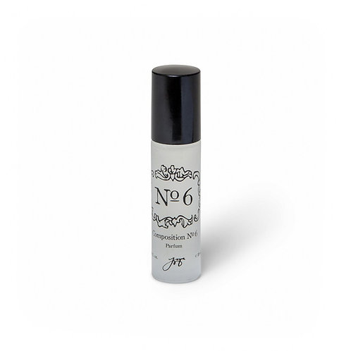Joya Composition No. 6 Roll On Perfume