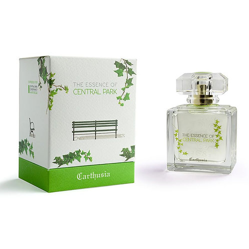 Carthusia Essence of Central Park perfume 50ml