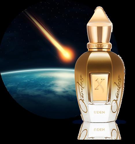 UDEN OVERDOSE Parfum - 50ml