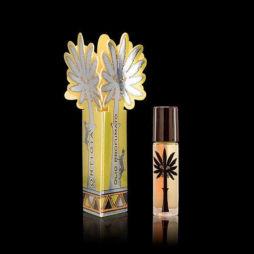Zagara (Orange Blossom) Perfume Roll-On 10ml