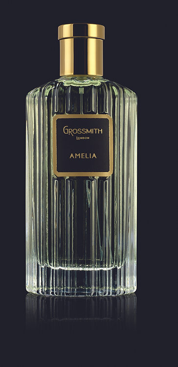 Grossmith Black Label Collection Amelia