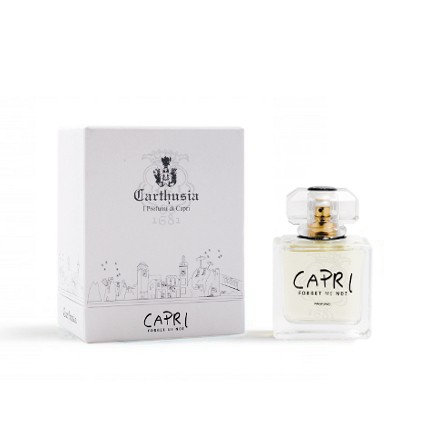 Carthusia Capri Forget Me Not