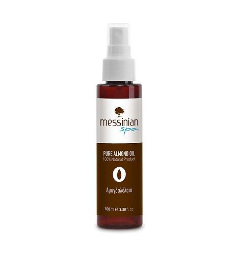 Organic Almond Oil - 100ml