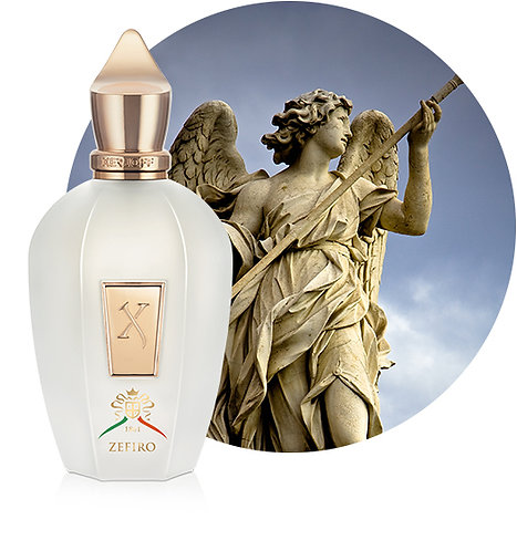 ZEFIRO Eau de Parfum - 100ml