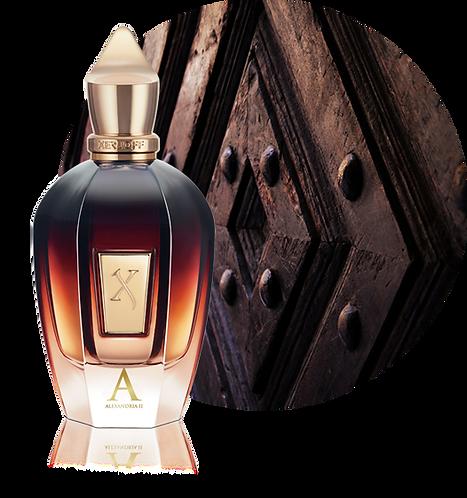 ALEXANDRIA II Parfum 100ml