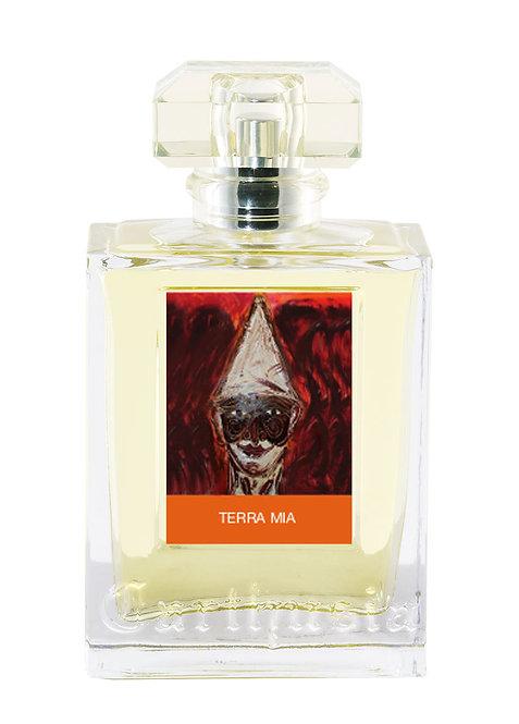 Terra Mia Eau de Parfum 100ml