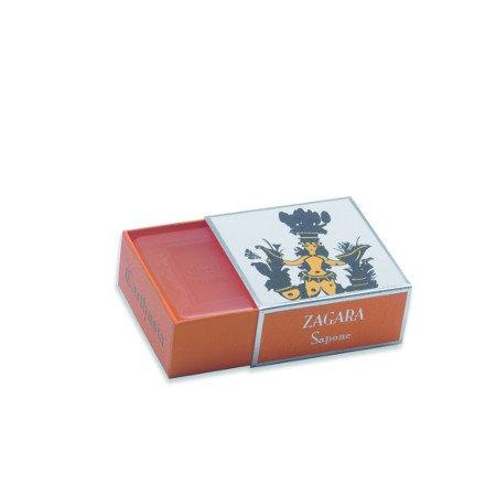 Zagara - glycerine soap
