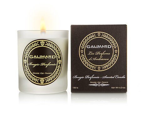 Galimard Scented Candle HERBE COUPEE