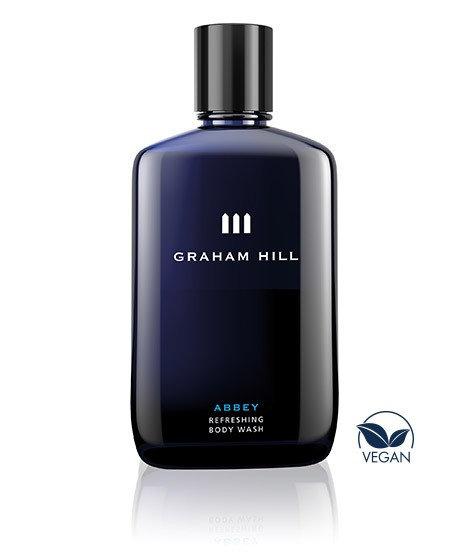 Graham Hill ABBEY Refreshing Hair & Body Wash 250 ml