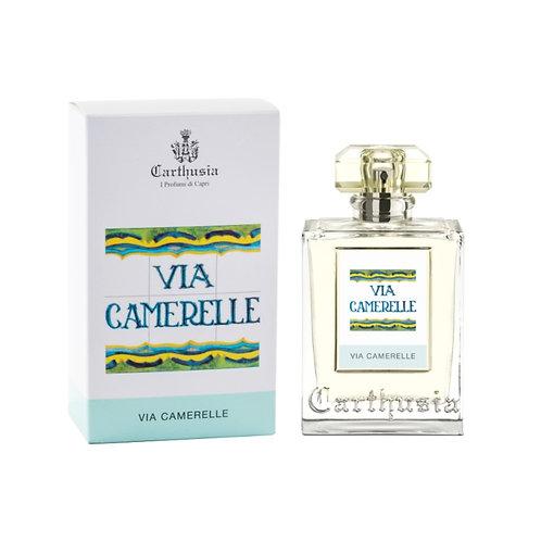 Carthusia Camerelle