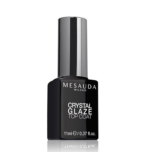 CRYSTAL GLAZE TOP COAT Glass Effect Top Coat