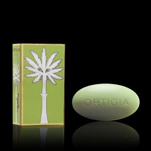Fico d'India Olive Oil Single Soap