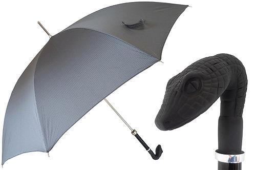 Rubberized Snake Umbrella