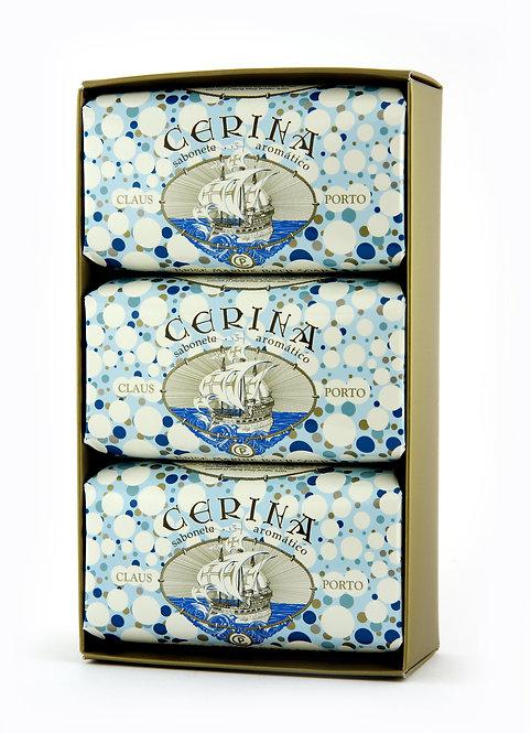 Claus Porto BRISE MARINE / Cerina