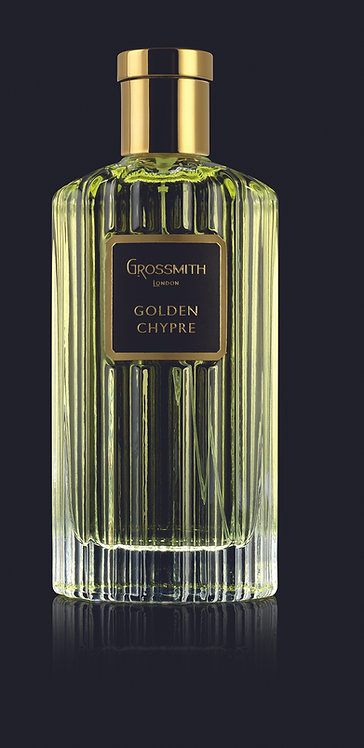 Grossmith Black Label Collection Golden Chypre