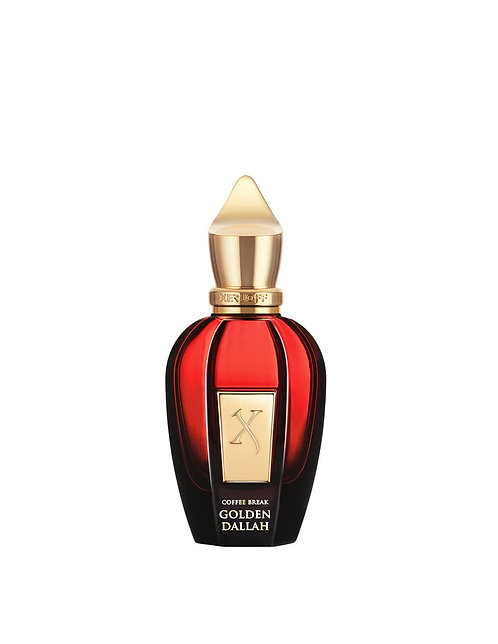 GOLDEN DALLAH Eau de parfum - 50ml