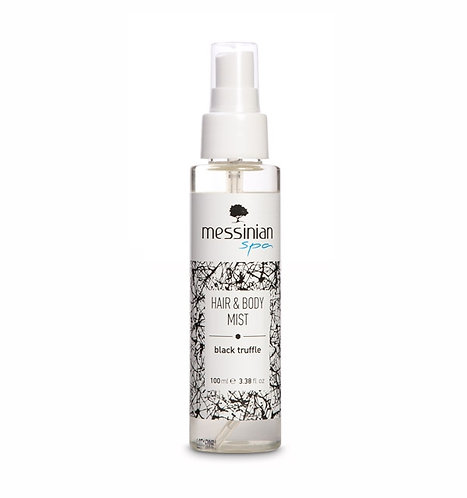 Hair & Body Mist - Μαυρη Τρουφα - 100ml