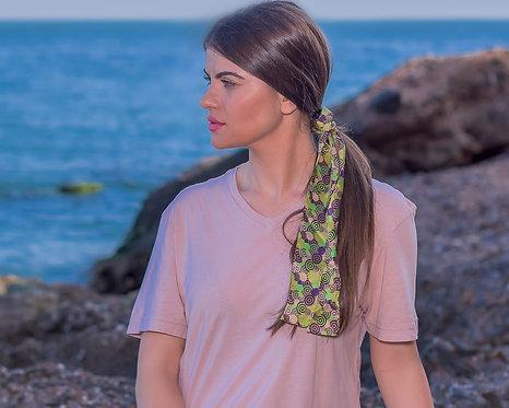 Head Scarf 100% Silk