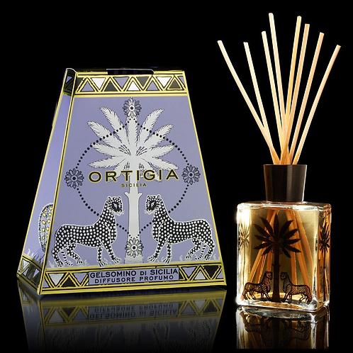 Perfume Diffuser  Sicilian Jasmine