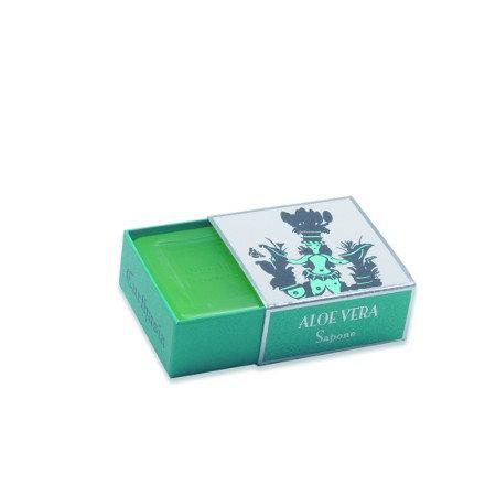 Aloe - glycerine soap
