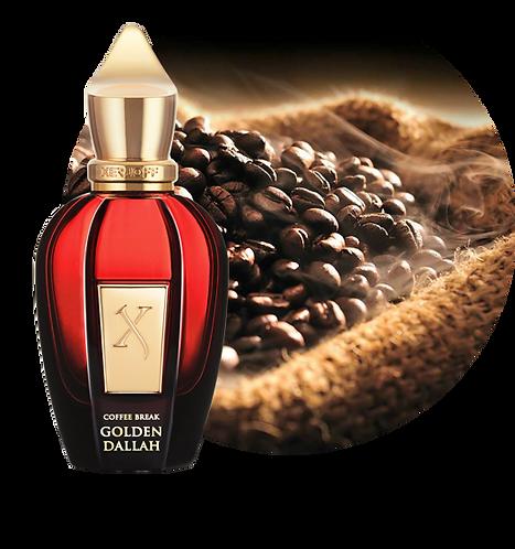 GOLDEN DALLAH Eau de parfum - 50ml
