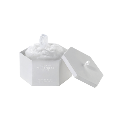 Teint de Neige Scented Body Powder