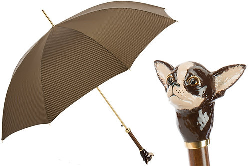 UMBRELLA WITH CHIHUAHUA
