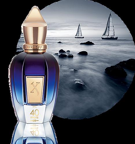 40 KNOTS Eau de Parfum 50ml