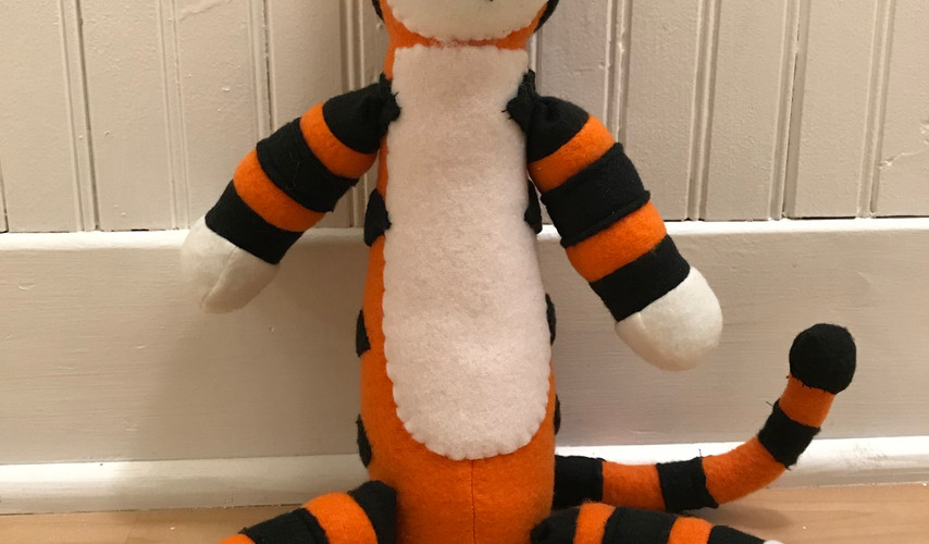 Hobbes - small