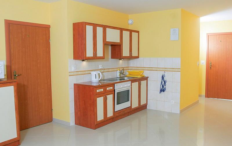Aneks kuchenny piętro 2