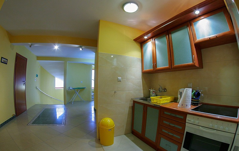 Aneks kuchenny piętro 1