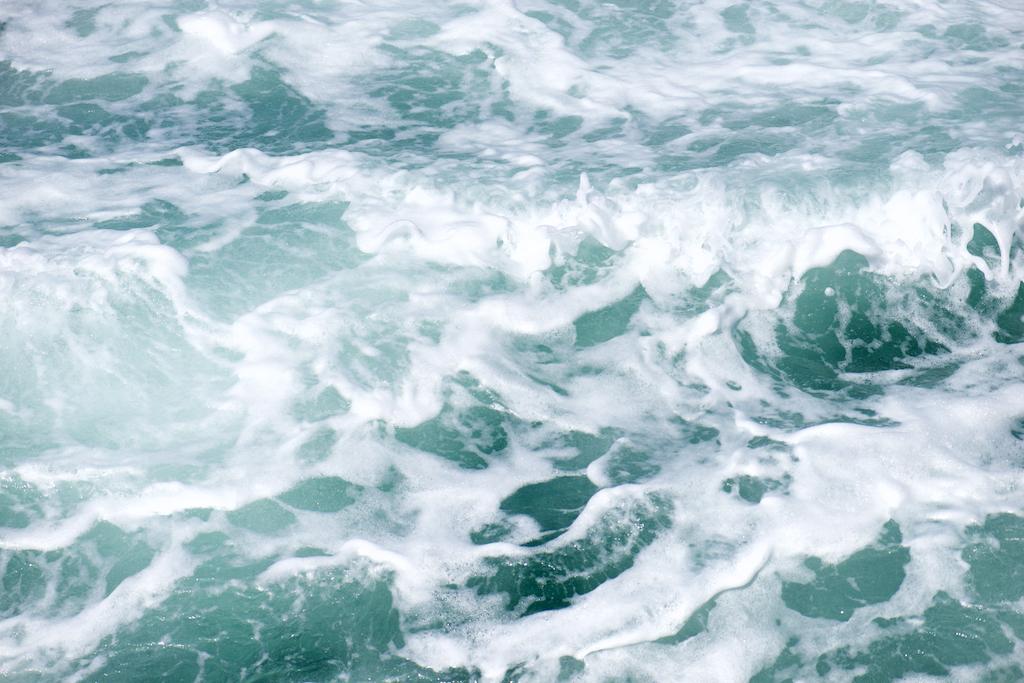Monterey Waves