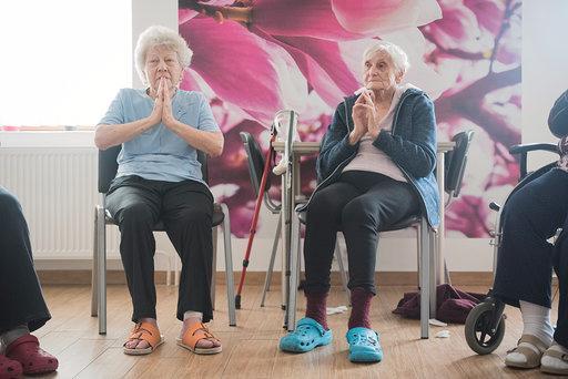 Domov seniorů Fénix