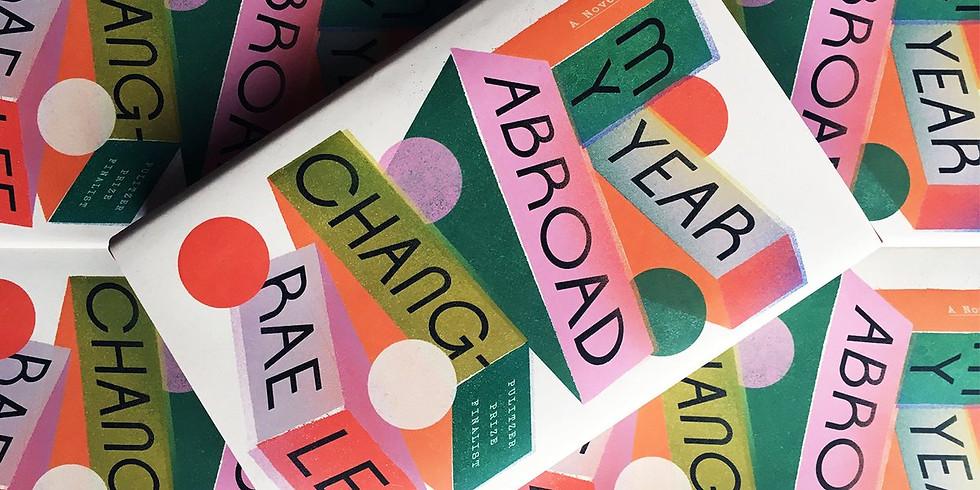 Book Club: My Year Abroad
