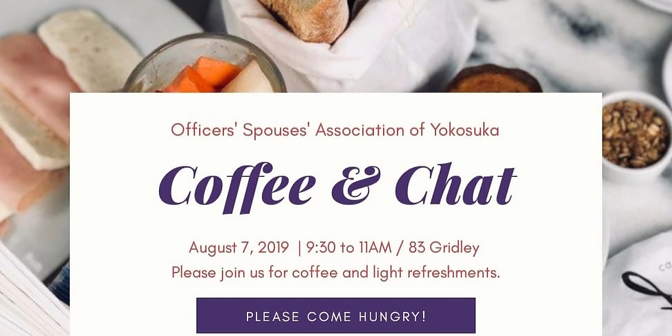 OSAY Open Coffee