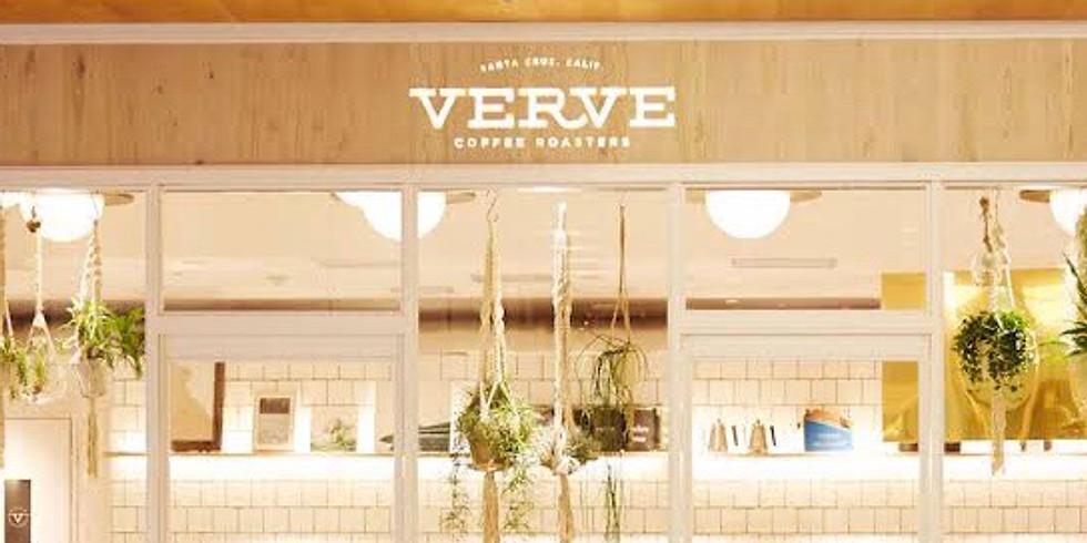 November Coffee Meet-Up @ Verve