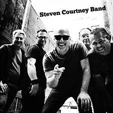 Steven Courtney Band.jpg