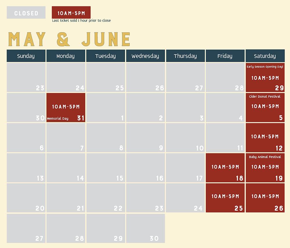 May June Calendar transparent.png