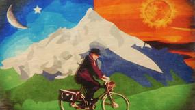 #05: Cycling China