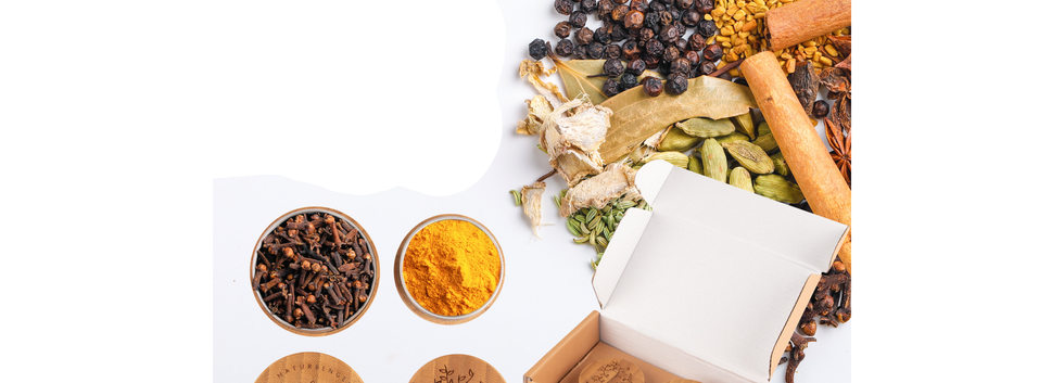 Auch zum Abfüllen von Gewürzen oder Kräutern  können die Döschen ihren Einsatz finden. Ob in der Küche oder beim Campen, so hast du deine Lieblingsgewürze immer griffbereit.