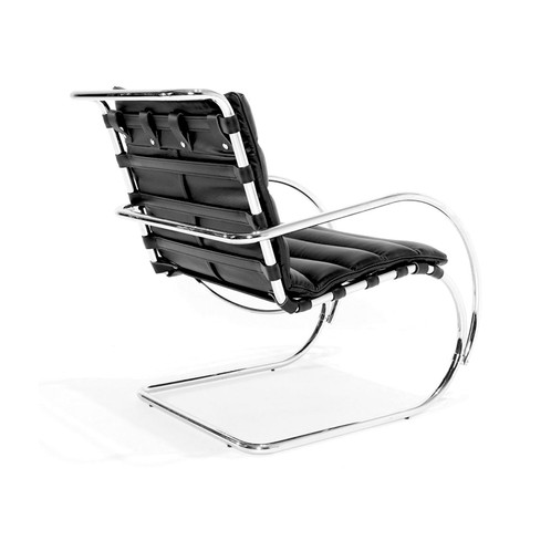 Mr Armchair Mies Van Der Rohe Reproduction M Edition