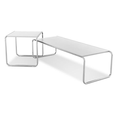 Laccio Table Set Marcel Breuer