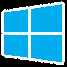 Windows Versions Logos