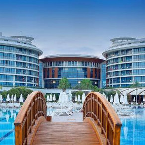 Strong Combination! Wyndham and BIG join hands to make high-end resort brand!
