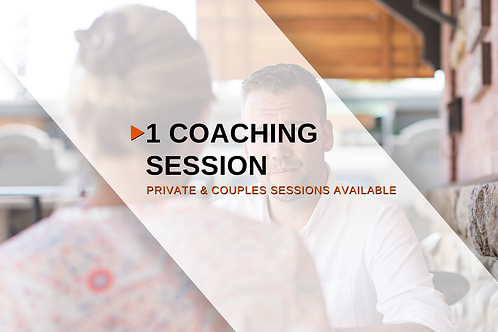 1 COACHING SESSION