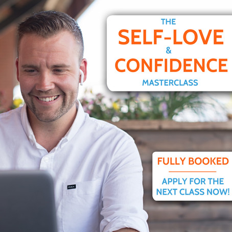 The Self-Love and Confidence Masterclass