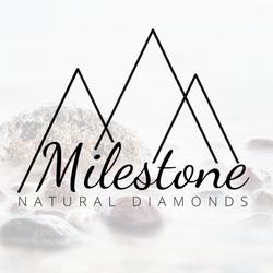 Milestone Natural Diamonds
