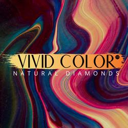 Vivid Color Natural Diamonds