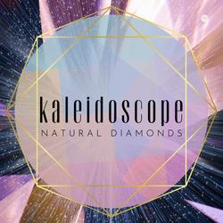 Kaleidoscope Natural Diamonds